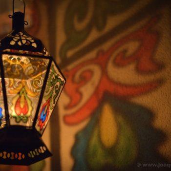 Noche de las velas 2013